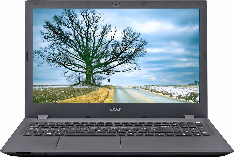 Acer Extensa EX2520G-P70U (NX.EFDER.002)NX.EFDER.00215,6-дюймовый экран ноутбука Acer Extensa EX2520G-P70U W/R с матовой поверхностью оснащен светодиодной подсветкой, его разрешение равно 1366?768. Основу вычислительных возможностей устройства задает его экономичный 2-ядерный процессор Intel Pentium 4405U (2,1 ГГц) и 4 Гб оперативной памяти (причем ее максимум может достигать 16 Гб). Хорошую скорость и качество графики обеспечивает дискретный адаптер nVidia GeForce 940M с 2 Гб видеопамяти. Ноутбук Acer Extensa EX2520G-P70U W/R оборудован HDD накопителем на 500 Гб, оптическим приводом DVD-RW и карт-ридером. Поддерживаются технологии связи Ethernet, Wi-Fi и Bluetooth. Устройство поставляется с предустановленной операционной системой Linux. Черный корпус выполнен из качественного пластика, вес ноутбука – 2,4 кг.