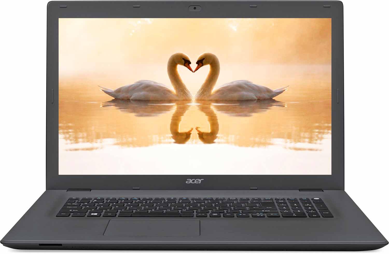 Acer Extensa EX (NX.EFFER.014)NX.EFFER.014Двухъядерный процессор Intel Core i5 4200U в совокупности с оперативной памятью в объеме 4096 Мб, гарантирует пользователю быстрое выполнение задач и работу сразу с несколькими приложениями. Интегрированный графический контроллер Intel HD Graphics 5500 обеспечивает возможность просматривать видео в высоком качестве и играть в игры со стандартными настройками. Жесткий диск в 1000 Гб отвечает за хранение различных материалов.