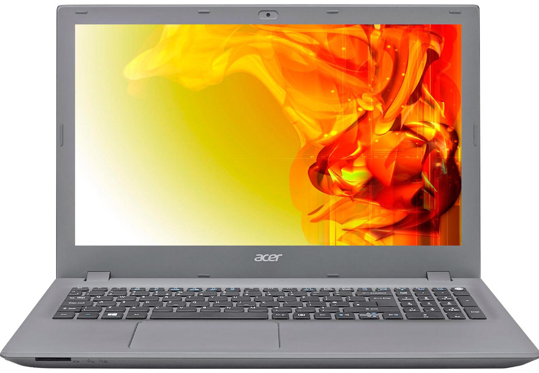 Acer (NX.MVHER.077)NX.MVHER.077Acer Aspire E5-573-372Y оснащен 15.6-дюймовым экраном, обладает современным процессором Intel Core i3 2000 МГц Broadwell (5005U), имеет небольшой вес, а также высокопроизводительную видеокарту Intel HD Graphics 5500. Модель Aspire E5-573-372Y будет привлекательна для покупателей, часто пользующихся ноутбуком как в помещении, так и вне его. Гарантия на ноутбук Acer E5-573-372Y составляет 1 год. Обслуживание производится в авторизованных сервисных центрах на территории России. Ноутбуки Аcer пользуются стабильным спросом благодаря широкому выбору конфигураций, приемлемой цене и высочайшему качеству продукции.