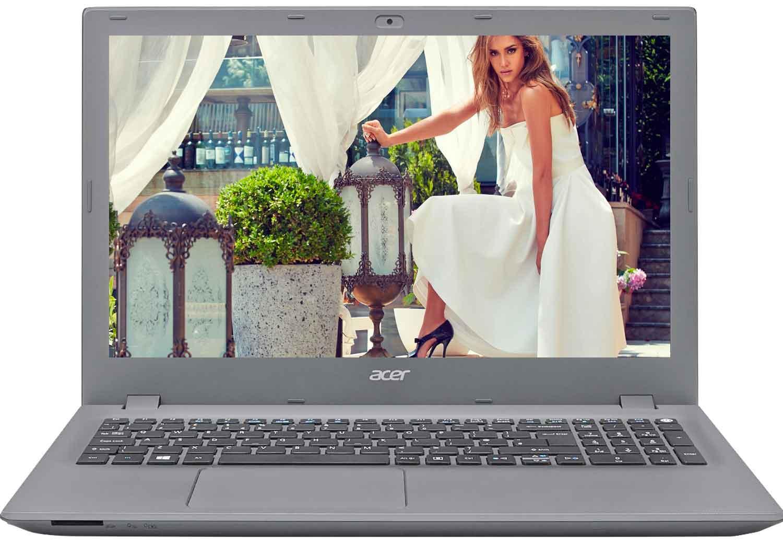 Acer Aspire E5-573G-34JQ (NX.MVMER.098)NX.MVMER.098Acer Aspire E5-573G-34JQ оснащен 15.6-дюймовым экраном, обладает современным процессором Intel Core i3 2000 МГц Broadwell (5005U), имеет небольшой вес, а также высокопроизводительную видеокарту NVIDIA GeForce GT 920M. Модель Aspire E5-573G-34JQ будет привлекательна для покупателей, часто пользующихся ноутбуком как в помещении, так и вне его. Гарантия на ноутбук Acer E5-573G-34JQ составляет 1 год. Обслуживание производится в авторизованных сервисных центрах на территории России. Ноутбуки Аcer пользуются стабильным спросом благодаря широкому выбору конфигураций, приемлемой цене и высочайшему качеству продукции.