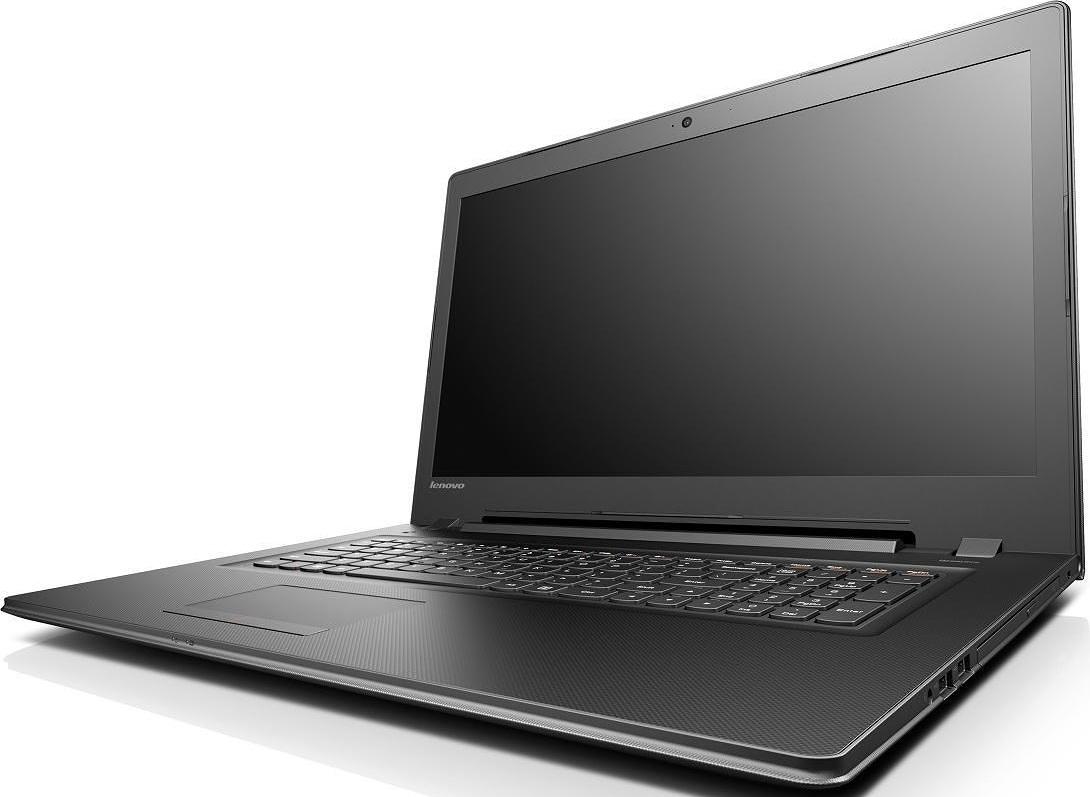 Lenovo (80RJ00EWRK)80RJ00EWRKСтильный и функциональный ноутбук Lenovo B71-80 станет идеальным инструментом для решения повседневных задач в офисе и дома. Вы можете купить ноутбук Lenovo B71-80, созданный на базе 2-ядерного процессора Intel Core i5 6200U с частотой 2.3 ГГц (до 2.8 ГГц в режиме Turbo Boost) и дискретной видеокарты Radeon R5 M330 с 2 Гб видеопамяти, и работать в офисных приложениях и сети интернет, смотреть HD фильмы и играть в казуальные игры. Для хранения мультимедийного контента в ноутбуке предусмотрен HDD емкостью 1 Тб, а для выхода в Интернет на максимальной скорости - Wi-Fi адаптер с поддержкой передачи данных по стандарту IEEE 802.11n и гигабитный сетевой контроллер. Важно, что большой матовый 17.3-дюймовый экран не только не бликует, но и делает ноутбук отличной заменой настольного ПК.