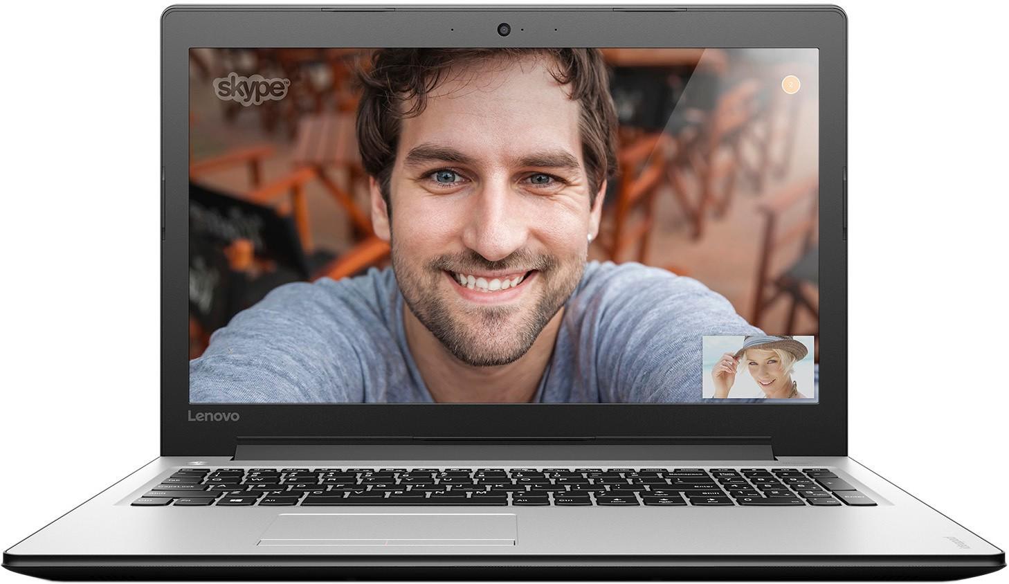 Lenovo IdeaPad 310-15ISK (80SM00VMRK)80SM00VMRKНоутбук Lenovo IdeaPad 310-15ISK i3 6100U / 4 / 500 / 920MX / WiFi / BT / Win10 / 15.6 / 2.02 кг