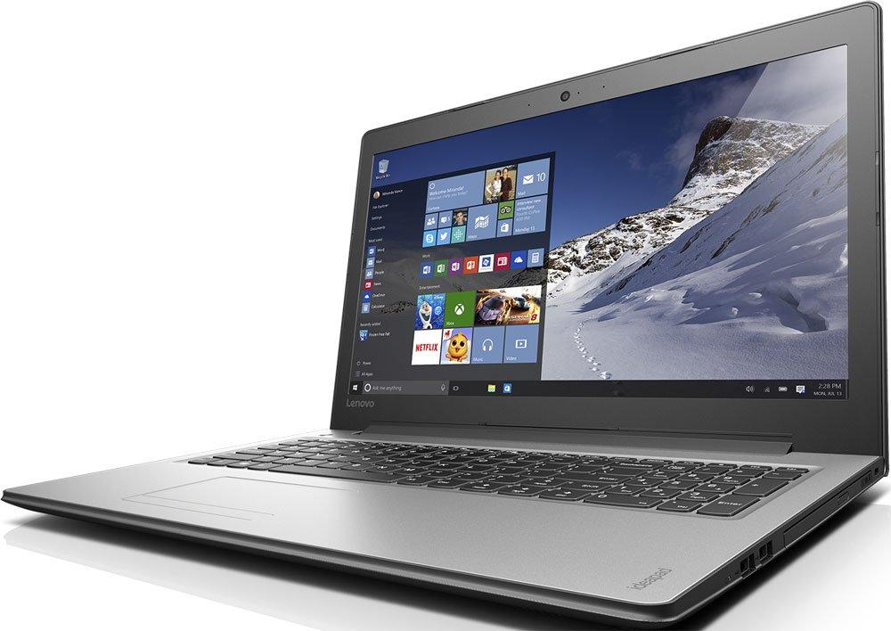 Lenovo IdeaPad (80TV00B3RK)80TV00B3RKНоутбук Lenovo IdeaPad 310-15IKB i5 7200U / 6 / 1Tb / GF 920MX 2Gb / 15.6 / FHD / W10