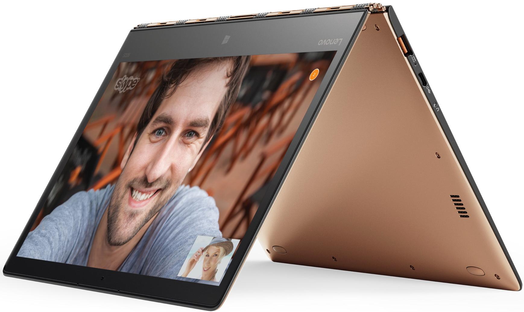 Lenovo Yoga 900S (80ML005FRK)80ML005FRKLenovo IdeaPad Yoga 900s-12 имеет процессор Intel Core M7 1200 МГц Skylake (6Y75), а так же видеокарту Intel HD Graphics 515, в сочетании с 12.5 дюймовым экраном, пользователям доступны максимальные мультимедийные возможности. Ноутбук Lenovo Yoga 900s-12, рассчитан на широкий круг аудитории, в том числе игровой и бизнес класса. На хранение данных и мультимедии отведен SSD-накопитель, емкостью 512 ГБ, это позволяет всегда иметь под рукой всю необходимую информацию и файлы, не зависимо от места нахождения. Автономная работа данной модели предполагает до 10 часов. Гарантия на ноутбук IdeaPad Yoga 900s-12 составляет 1 год.