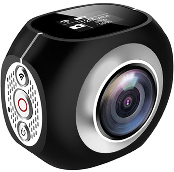 Eken Pano360 экшн-камераPANO360