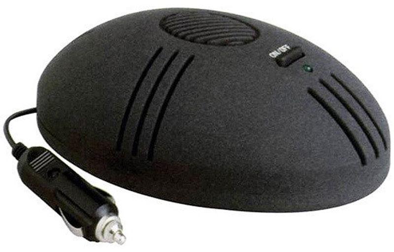Zenet XJ-800 ионизатор-очиститель воздуха для автомобиляZENET XJ-800Автомобильный воздухоочиститель Zenet XJ-800 с генератором анионов, использующий принцип ионного ветра, мгновенно вырабатывает полезные для здоровья человека отрицательные ионы кислорода и постоянно наполняет салон вашего автомобиля чистым и свежим воздухом. Включается непосредственно в гнездо прикуривателя с помощью шнура питания постоянного тока с предохранителем Очищает воздух в салоне автомобиля Имеет специальный контейнер для ароматизирующего вещества в гранулах. Вы будете окружены приятным, успокаивающим ароматом. Объем ароматизирующего вещества можно пополнять. В комплект входит пакет ароматических гранул с запахом ванили Не использует химикатов. Обеспечивает бесшумную циркуляцию чистого и свежего воздуха Имеет крепления (липучки) для быстрого и простого крепления в любом месте Легко размещается на приборной панели автомобиля Номинальное напряжение питания: 12 В Выход ионов: >1х105 / см3 Выход активного...