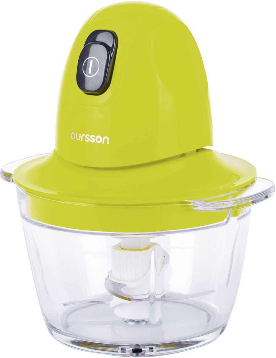 Oursson CH3010/GA измельчительCH3010/GA