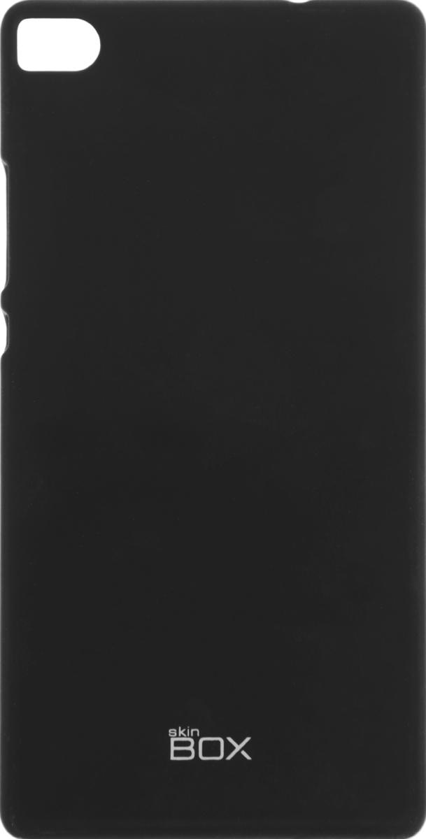 Skinbox 4People чехол для Sony Xperia M4 Aqua, BlackT-S-SXM4A-002Чехол - накладка Skinbox 4People для Sony Xperia M4 Aqua бережно и надежно защитит ваш смартфон от пыли, грязи, царапин и других повреждений. Чехол оставляет свободным доступ ко всем разъемам и кнопкам устройства. В комплект также входит защитная пленка на экран.