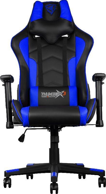 ThunderX3 TX3-22, Black Blue профессиональное геймерское кресло