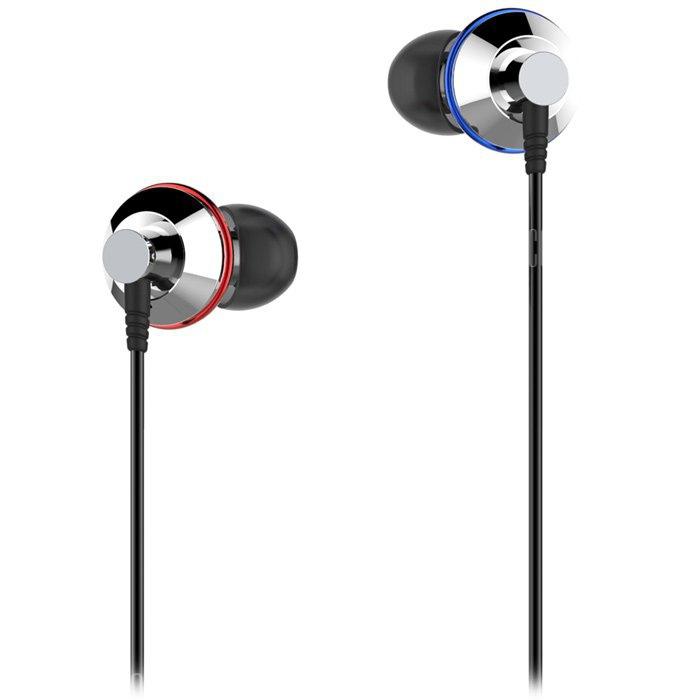 DUNU DN-Titan1 ES, Silver наушники15119116DUNU TITAN1es – это внутриканальные наушники с отличной звукоизоляцией и комфортной посадкой. Выход кабеля сделан таким образом, что наушники удобно носить обоими способами, как обычным, так и с проводом, проходящим над ухом. Наслаждайтесь музыкой везде, где пожелаете. Качественный металлический корпус спроектирован таким образом, чтобы гасить нежелательные резонансы звуковых волн. Драйвер с диафрагмой нано-класса прекрасно передаёт звуковые переходы, при этом обеспечивает естественный и энергичный звук, воссоздавая атмосферу живых выступлений. Особенности Вставные динамические наушники Т-диафрагмы нано-класса Алюминий авиа-класса Предназначены для широкого круга аудиоплееров
