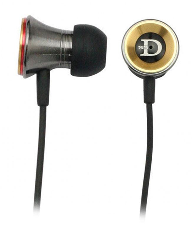 DUNU DN-12 наушники15119108Наушники DUNU DN-12 оснащены высококачественными полнодиапазонными динамиками, обладают детализированным басом и натуральными, чистыми средними и высокими частотами. Они обеспечивают высокое качество звука и точность передачи. Корпус и покрытие устройства разработаны таким образом, чтобы минимизировать утечку звука, не допустить проникновение внешних шумов и позволить вам полностью окунуться в музыку. Запатентованная DUNU технология F.R.E.S. улучшает воспроизведение на всём диапазоне частот, увеличивает динамику и делает музыку яркой и живой. Плотно сидящие наушники обеспечивают широкий частотный диапазон и прекрасный баланс между низкими и высокими частотами. Благодаря этому музыка звучит очень правдоподобно и качественно.
