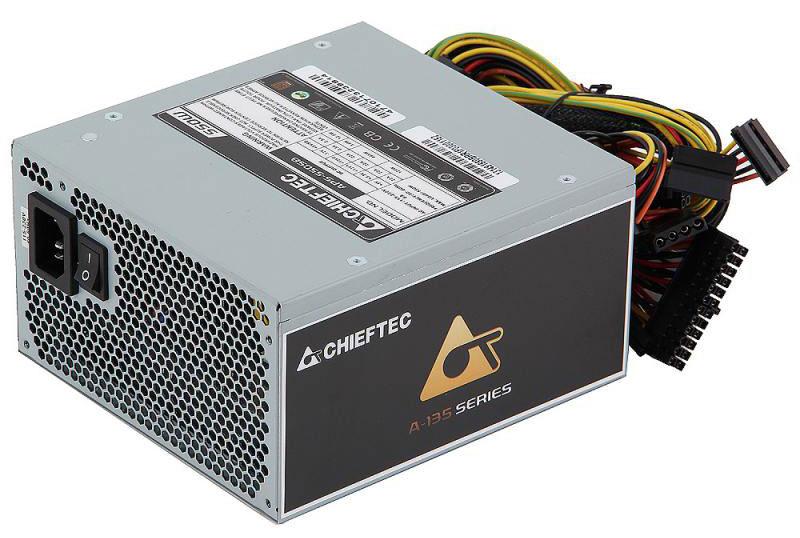 Chieftec APS-550SB блок питания для компьютера