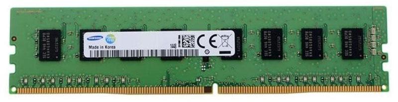 Samsung Original DDR4 8GB 2400МГц модуль оперативной памяти