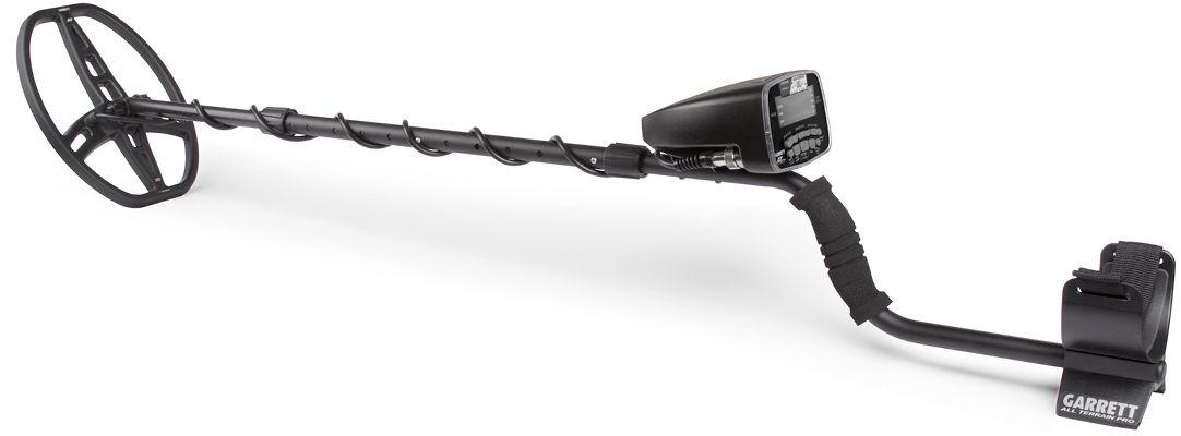 Garrett AT PRO металлоискатель грунтовый1140560GARRETT AT PRO Самый универсальный прибор в своей ценовой категории. Позволяет производить поиск как на суше, так и под водой.