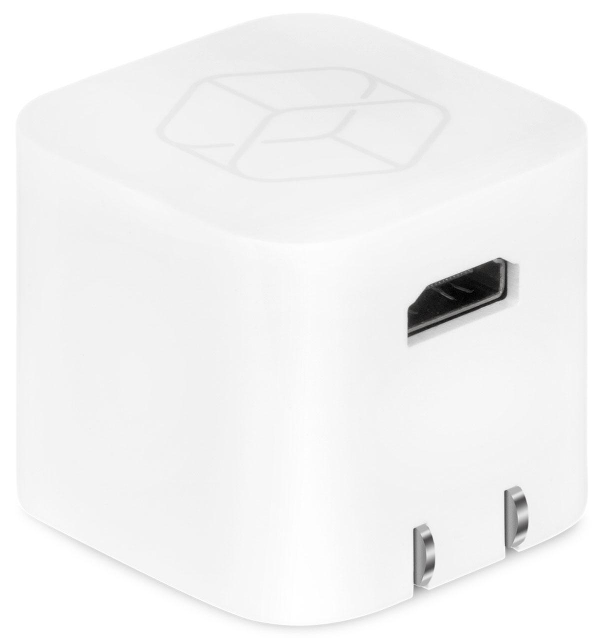 Rombica Cube A5 медиаплеерSBQ-CS805Rombica Cube A5 - медиацентр со встроенным Wi-Fi модулем, работающий под управлением операционной системы Android 4.4. В основе устройства - четырехъядерный процессор ARM Cortex с частотой 1.5 ГГц с графическим ядром ARM Mali-450 MP. Плеер оснащен разъемом USB с поддержкой USB Flash носителей и жестких дисков до 2 ТБ включительно. Он полностью поддерживает воспроизведение подавляющего большинства мультимедийных файлов. Rombica Cube A5 - идеальный спутник в мире развлечений! Встроенные Интернет-сервисы и клиенты для всех популярных соцсетей Онлайн-кинотеатры IVI, MEGOGO, TVZavr, Youtube и другие Поддержка облачных сервисов: Dropbox, Google Drive, SkyDrive, Yandex Disk и других Установка приложений из Google Play Store или APK приложений для Android