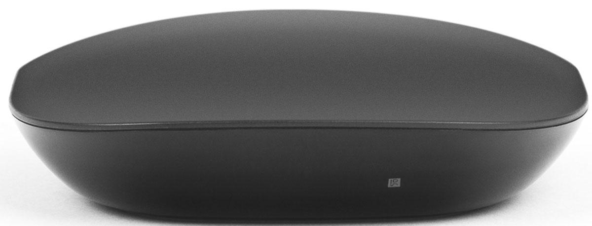Rombica Smart Box v002 медиаплеерSBQ-S0805Rombica Smart Box v002 - медиаплеер со встроенным Wi-Fi модулем, работающий под управлением операционной системы Android 4.4. В основе устройства - четырехъядерный процессор ARM Cortex с частотой 1,5 ГГц с графическим ядром ARM Mali-450 MP. Плеер оснащен разъемом USB с поддержкой USB Flash носителей и жестких дисков до 2 ТБ включительно. Он полностью поддерживает воспроизведение подавляющего большинства мультимедийных файлов. Удобный настраиваемый мультимедиа интерфейс Rombica Launcher позволяет легко добавить или убрать иконки сервисов и приложений. Оптимален для управления классическим пультом ДУ. Знакомый рабочий стол Android: минимальное время на освоение, максимум результата и радости от любимых приложений. Полноценный доступ в Google Play Market - играйте в любимые Android-игры на экране вашего ТВ. Также к вашим услугам множество популярных и полезных приложений, отличные фильмы, музыка, книги и свежая пресса. ...