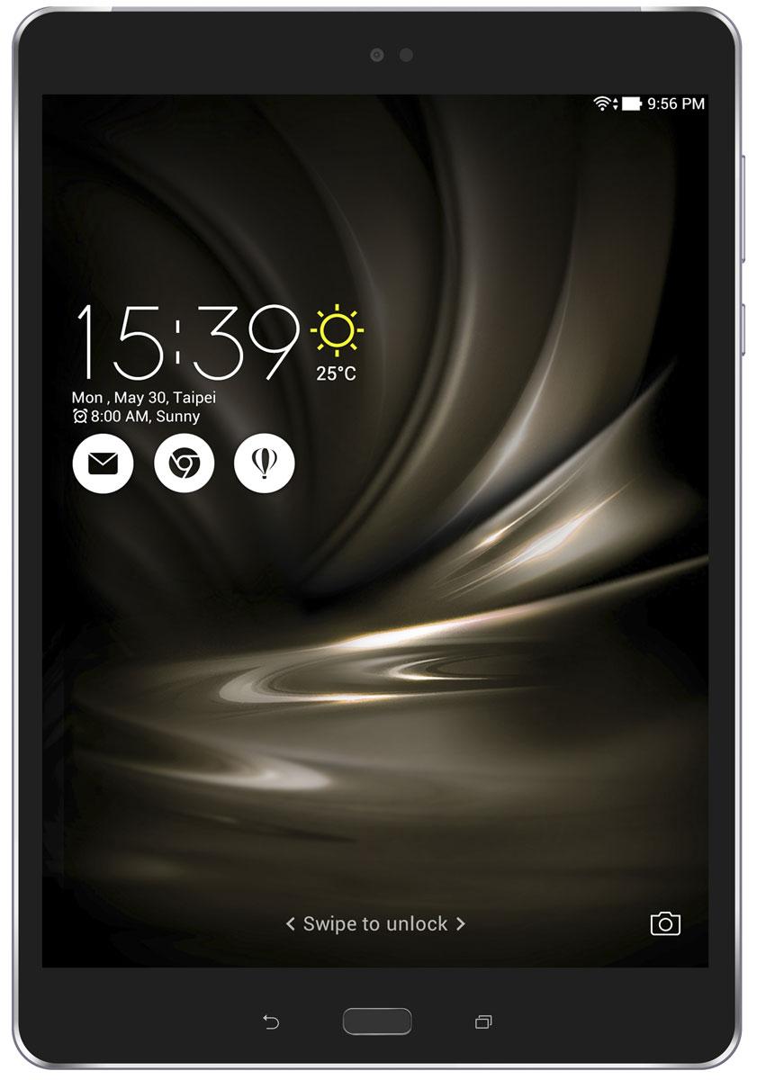 ASUS ZenPad 3S 10 LTE Z500KL, Black (Z500KL-1A008A)Z500KL-1A008AASUS ZenPad 3S 10 LTE выполнен из прочного и легкого алюминия, поэтому при толщине 6,75 мм планшет весит всего 490 граммов. Задняя крышка устройства обладает изысканной и приятной на ощупь металлизированной отделкой, а грани – бриллиантовой окантовкой, отражая идеальный баланс между красотой и практичностью. Великолепный 9,7-дюймовый IPS-дисплей ASUS ZenPad 3S 10 LTE имеет сверхвысокое разрешение 2K (2048 x 1536 точек) и широкие (178°) углы обзора, а фирменная технология ASUS VisualMaster обеспечивает беспрецедентное для мобильных устройств качество изображения. 10-дюймовый ASUS ZenPad 3S 10 LTE выполнен в корпусе, соответствующем более компактным планшетам. Этого удалось добиться за счет уменьшения толщины экранной рамки до рекордных в классе 5,32 мм. Соотношение размера экрана к размеру передней панели для новинки составляет целых 78%. ASUS VisualMaster – это общее название комплекса аппаратных и программных средств улучшения изображения за...