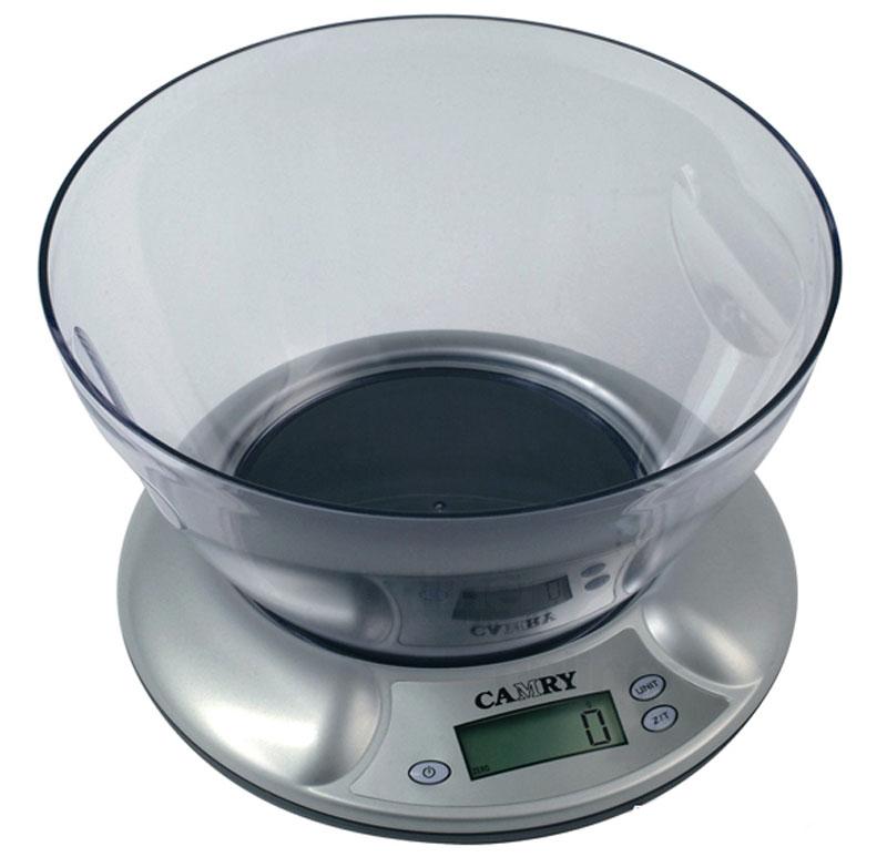 Camry EK3130 кухонные весыEK3130Кухонные весы Camry EK3130 будут отличным помощником на любой кухне. Они имеют высокую точность измерений равную 2 г. Корпус выполнен из высокопрочного пластика.