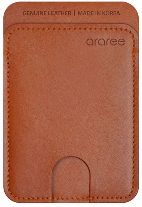Araree Stick Pocket чехол для смартфонов 4,7AR10-00132AAraree Stick Pocket – универсальный чехол-кармашек, предназначенный для использования со смартфонами, диагональ экрана которых составляет не менее 4,7 дюйма