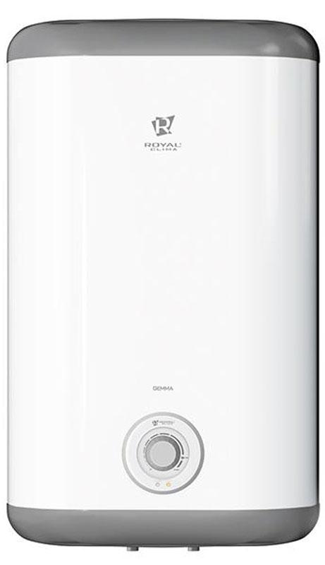 Royal Clima RWH-G50-FE водонагреватель накопительный