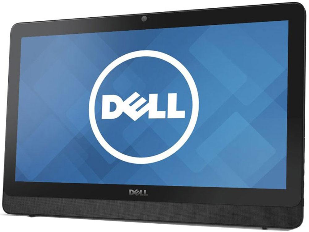 Dell Inspiron 3052-8491, Black моноблок3052-8491Получите все, что вам нужно, - компьютер, монитор и динамики - в недорогом компактном устройстве Dell Inspiron 3052, предназначенном для домашних развлечений и продуктивной работы. Универсальность и функциональность: выполнение домашних заданий, подсчет бюджета или просмотра фильмов. Настольный компьютер Dell Inspiron 3052 включает в себя все необходимые компоненты и предоставляет универсальные возможности для выполнения любых операций. Благодаря сочетанию компьютера, монитора и динамиков Dell Inspiron 3052 готов к работе без дополнительной настройки. Надежная производительная работа: процессоры Intel и качественный графический адаптер HD обеспечат широкие возможности для выполнения любых задач - от поиска в Интернете до воспроизведения потокового видео. Гибкость установки: при установке монитора на подставке вы сможете удобно работать и смотреть на экран благодаря возможности наклона в пределах 20 градусов. Можно также расположить...