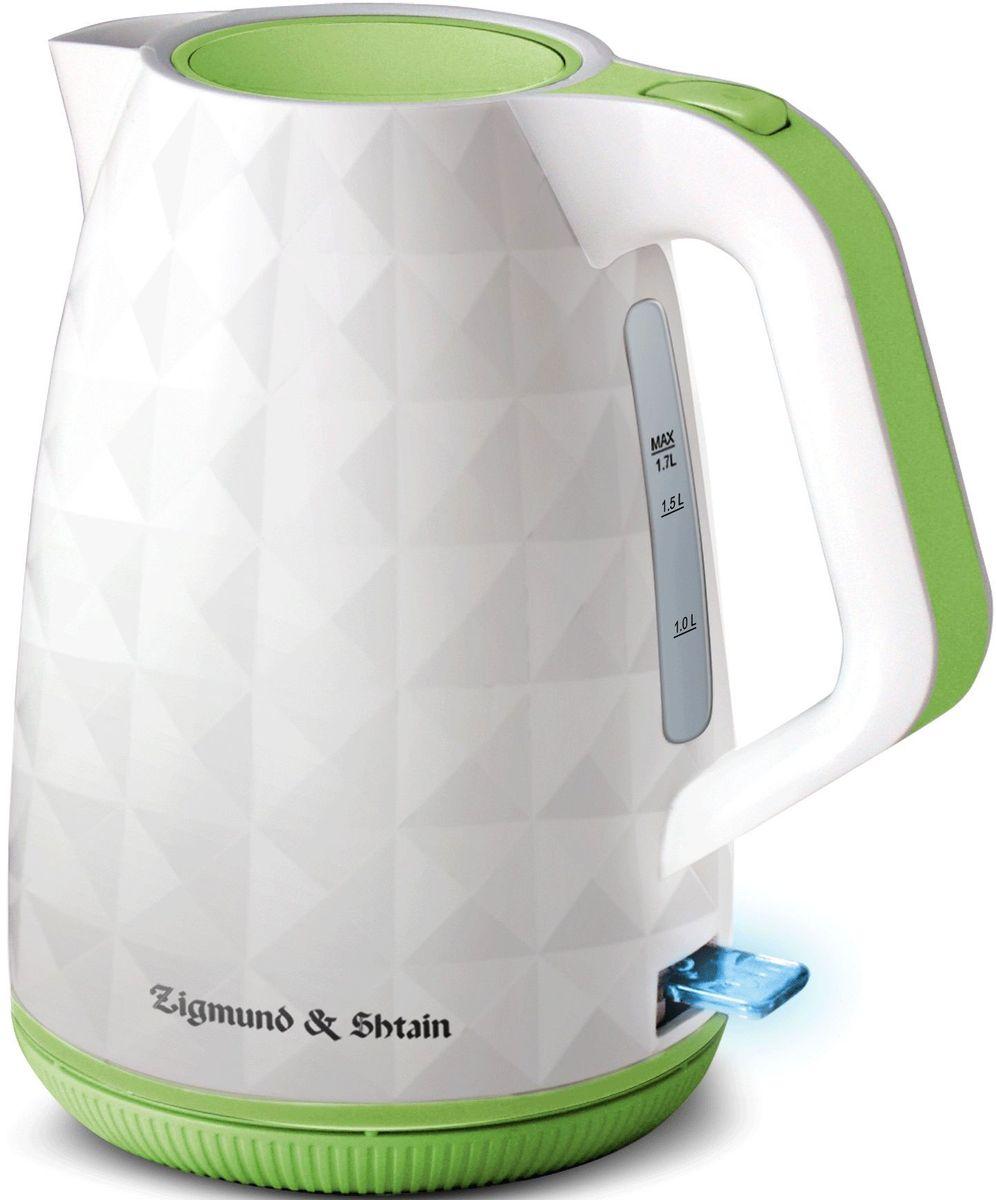 Zigmund & Shtain KE-619 электрический чайникKE-619