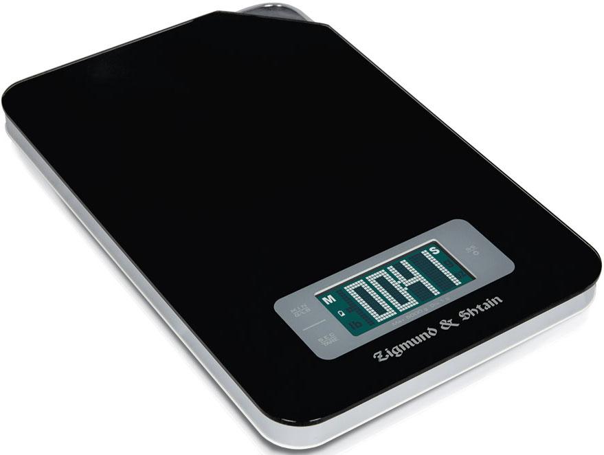 Zigmund & Shtain DS-25TB кухонные весыDS-25TB