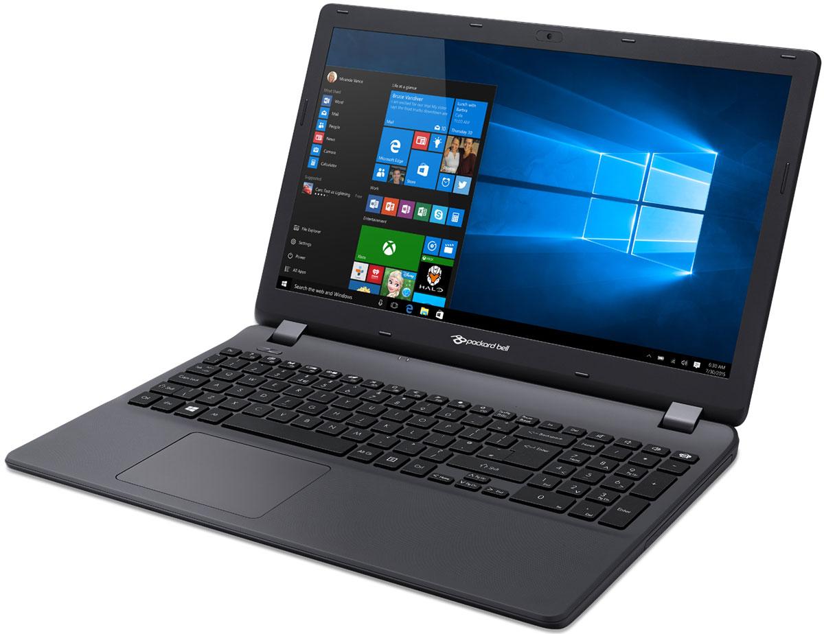 Packard Bell ENTG81BA-C2KW, Black (NX.C3YER.020)NX.C3YER.020Ноутбук Packard Bell EasyNote TG81BA с изящным дизайном сочетает в себе доступность и удобство использования, что позволяет с его помощью эффективно решать повседневные задачи. Вы сможете всегда оставаться на связи, легко справляться с повседневными задачами и наслаждаться всеми возможностями для развлечений. Этот ноутбук основан на эффективной, проверенной временем технологии, что делает его идеальным решением для всей семьи. Вы сможете брать ноутбук Packard Bell EasyNote TG81BA с собой повсюду. Благодаря продолжительному времени автономной работы устройства (до 5,5 часов) вы можете работать и общаться с друзьями, где бы вы ни находились. Сенсорная панель Precision Touchpad повышенной точности помогает работать эффективнее, обеспечивая более удобные возможности масштабирования, прокрутки и навигации. Панель также оснащена технологией, ограничивающей возможности случайного ввода и случайных движений курсора — вводить данные и наводить курсор...