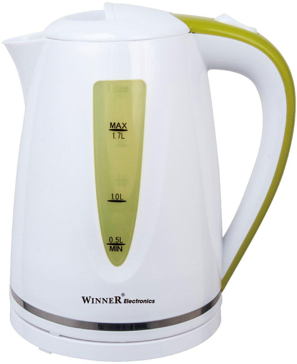 Winner Electronics WR-120 электрический чайник