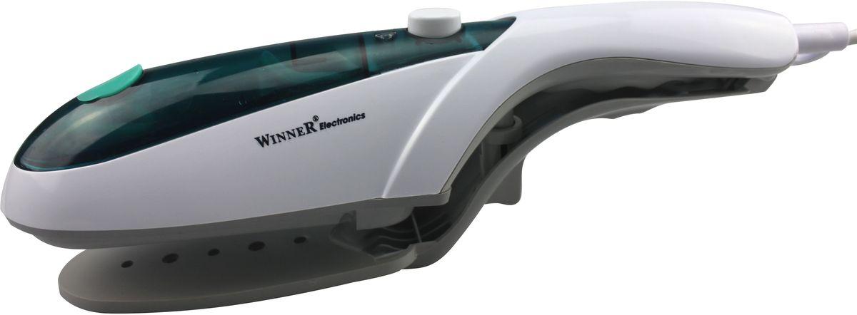 Winner Electronics WR-645 щетка-отпариватель