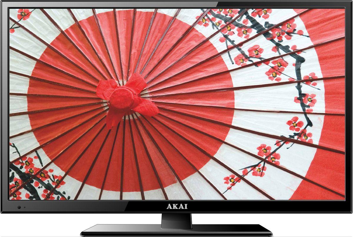 Akai LEA-24V60P телевизор