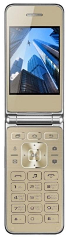Vertex S104, Gold