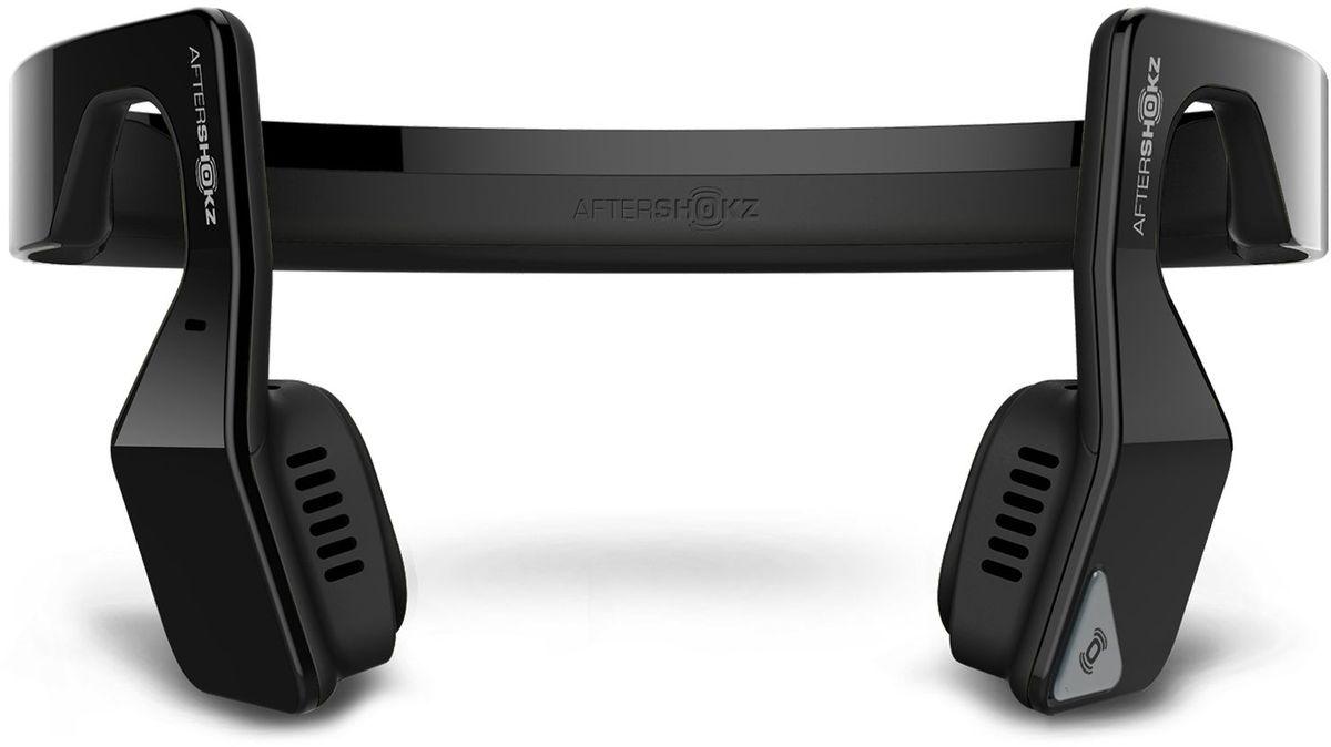 Aftershokz AS500S, Black беспроводные наушникиAS500SAfterShokz Bluez 2S – обновленная версия наушников с технологией костной проводимости и беспроводной передачей сигнала по протоколу Bluetooth. Главное достоинство AfterShokz Bluez 2S - в возможности восприятия окружающего пространства. Пользователь в наушниках с костной проводимостью одновременно слышит и воспроизводимую музыку, и одновременно все, что происходит вокруг него. Платформа: Android, IOS, Windows, прочие с поддержкой Bluetooth 3.0 Тип наушников: беспроводные Тип крепления: затылочная дужка Технология передачи звука: на основе костной проводимости Режим звука: стерео Диапазон: 20 Гц – 20 кГц Максимальное звуковое давление: 100 +/- 3 дБ Встроенный микрофон: есть Чувствительность микрофона: 40 дБ +/- 3 дБ Тип подключения: Bluetooth v. 3.0 Рабочая температура: от 0 до 45 ? Защита: IP55 Поддерживаемые профили: Advanced Audio Distribution Profile (A2DP) Audio/Video Remote Control Profile (AVRCP) Headset Profile (HSP) Hands-Free Profile (HFP) Радиус действия: до 10 м...