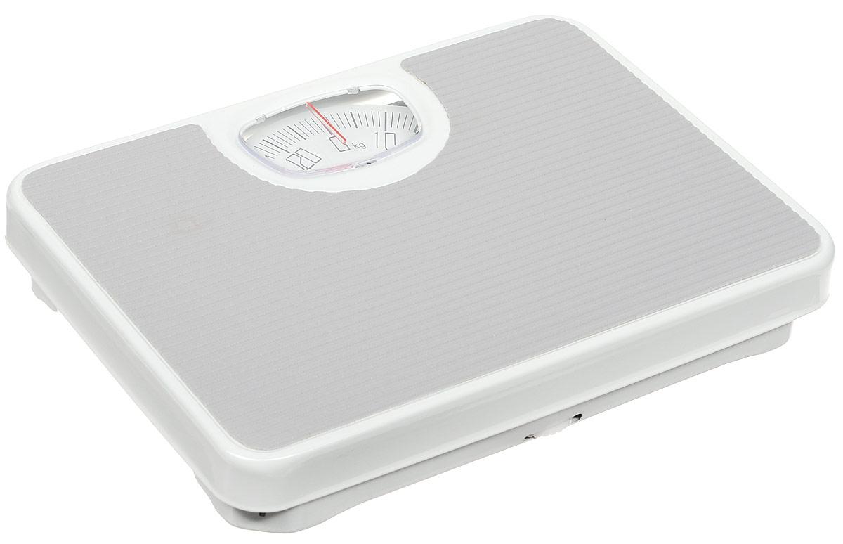 Camry BR3011-10A, Grey напольные весыBR3011-10AНапольные механические весы Camry BR3011-10A имеют надежный механизм, устойчивое основание, а также противоскользящее покрытие. Данная модель выдерживает максимальный вес в 130 кг.