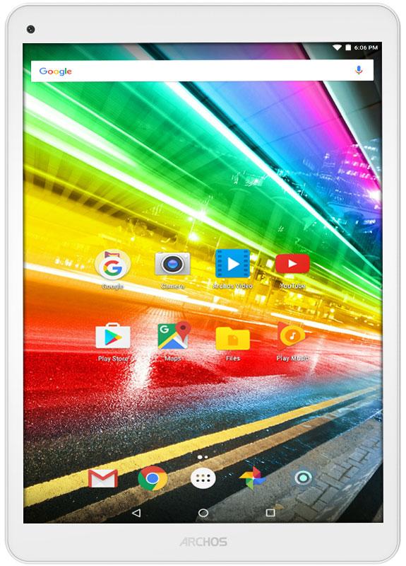 Archos 97c Platinum 16GB, Grey97C PLATINUM 16GBОбъединяя дизайн и производительность, планшет Archos 97c Platinum обладает всем необходимым чтобы вы могли наслаждаться, выбирая собственные развлечения. Металлический корпус дает ощущение надежности, прочности и совершенства, делая устройство выдающимся произведением инженерной мысли. IPS-экран 9,7 дюймов позволяет наслаждаться лучшими фильмами на потрясающем качественном уровне. Просто начните использовать WiFi: просматривайте интересные сайты, любуйтесь фото- и видео-контентом, не вставая с дивана. С таким экраном можете рассчитывать на непревзойденное качество изображения. Archos 97c Platinum оснащен процессором, способным справиться с любой задачей. Это означают быструю, удобную работу, при которой в полной мере используются возможности энергосбережения. Играйте, работайте, путешествуйте по интернету - Archos 97c Platinum отлично подходит для использования в многозадачном режиме. Данная модель имеет две мощные камеры. Передняя камера 2 Мпикс...