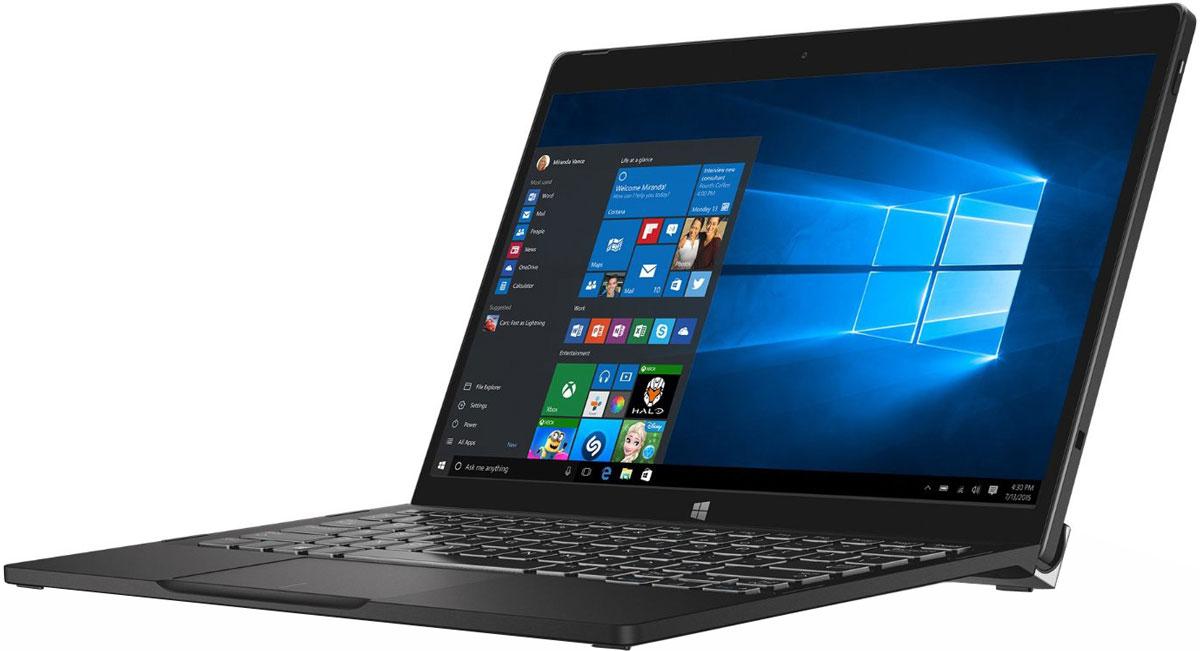 Dell XPS 12 (9250-9518)9250-9518Ноутбук два в одном XPS 12, первый в своем классе оборудованный дисплеем с поддержкой разрешения 4K Ultra HD и новаторским магнитным креплением, легко преобразуется из планшета в ноутбук. В инновационной конструкции ноутбука XPS 12 механические крепления заменены магнитным фиксатором, поэтому клавиатуру можно легко отсоединить одной рукой. Просто поднимите планшет, если вам требуется мобильное решение, или установите его в подставку для эффективной работы. Оцените потрясающее качество изображения на впечатляющем дисплее с диагональю 31,8 см (12,5 дюйма). Используйте опциональное активное перо Dell для заметок или эскизов в Microsoft OneNote с помощью одного щелчка или просто сохраните результаты рукописного ввода с помощью двух щелчков. Фиксируйте свои идеи, делайте заметки, эскизы или наброски с помощью Wacom Bamboo Paper. Восхищайтесь мельчайшими деталями изображения на опциональном сенсорном дисплее UltraSharp 4K Ultra HD (3840 x...