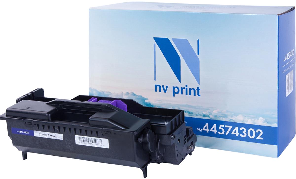 NV Print 44574302, Black фотобарабан для Oki B411/B431/MB461/471/497NV-44574302Совместимый лазерный картридж NV Print 44574302 для печатающих устройств Oki - это альтернатива приобретению оригинальных расходных материалов. При этом качество печати остается высоким. Картридж обеспечивает повышенную чёткость чёрного текста и плавность переходов оттенков серого цвета и полутонов, позволяет отображать мельчайшие детали изображения. Лазерные принтеры, копировальные аппараты и МФУ являются более выгодными в печати, чем струйные устройства, так как лазерных картриджей хватает на значительно большее количество отпечатков, чем обычных. Для печати в данном случае используются не чернила, а тонер.