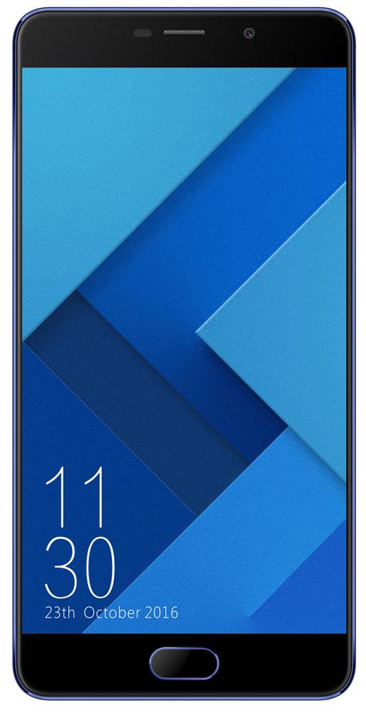 Elephone R9, BlueR9_4GB_64GB_BlueСмартфон Elephone R9 – заслуживающая повышенного внимания новинка, представленная уже хорошо известным брендом, покупка которой не приведет к разочарованию пользователя. Девайс определённо стал лучшим в своей линейке, и вполне может претендовать на статус передовой модели компании. Благодаря своим техническим показателям, телефон Elephone R9 значительно превосходит не только предшествующие модели производителя, но также очень многие флагманы других брендов. Компания Elephone изучила почти каждый элемент оформления смартфона R9. Более легкий вес, более тонкий корпус, более высокие пропорции экрана и комфортные ощущения, более прозрачный с металлическим блеском и изогнутыми краями. Форма корпуса состоит из больших округлых линий, которые делают смартфон R9 похожим на прозрачный нефрит. Все эти доведенные до совершенства детали служат только для того, чтобы вы чувствовали себя комфортно и уютно, держа смартфон в руке. На этот раз потрясающая супер...