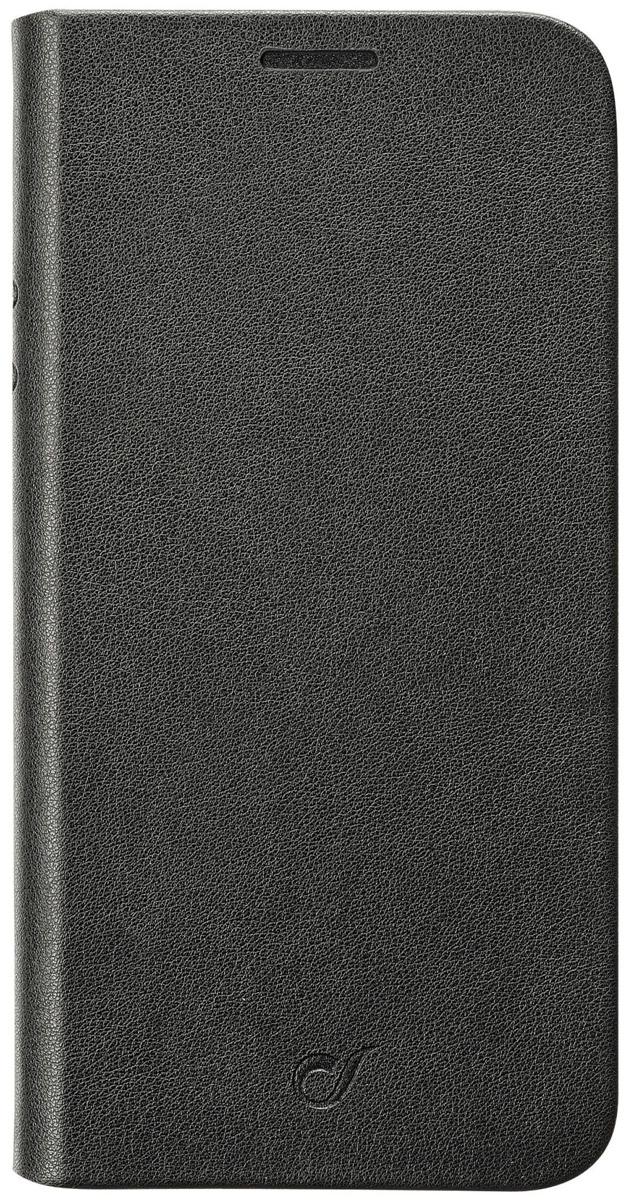 Cellular Line Book чехол для Samsung Galaxy A5 (2017), BlackBOOKESSGALA517KЧехол-книжка Cellular Line Book для Samsung Galaxy A5 (2017) защитит ваш смартфон от пыли, грязи, царапин, оставив при этом свободный доступ ко всем разъемам устройства. Также имеется возможность использования чехла в виде настольной подставки. Чехол Cellular Line Book - это стильная и элегантная деталь вашего образа, которая всегда обращает на себя внимание среди множества вещей.