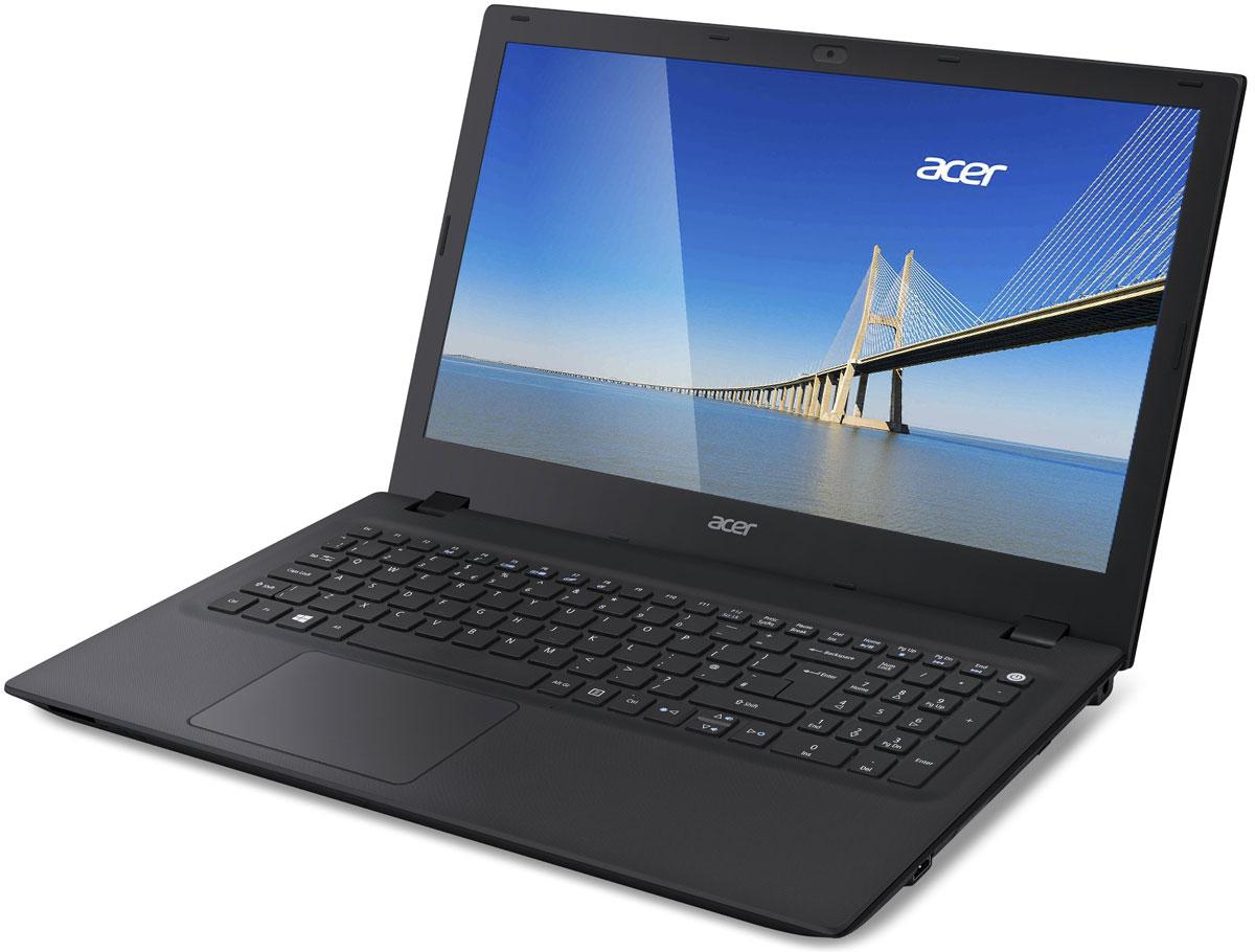 Acer Extensa EX2520G-53ZF (NX.EFDER.015)NX.EFDER.015Acer Extensa EX2520G - ноутбук для решения повседневных задач. Мобильность, надежность и эффективность - вот главные черты ноутбука Extensa 15, делающие его идеальным устройством для бизнеса. Благодаря компактному дизайну и проверенным временем технологиям, которые используются в ноутбуках этой серии, вы справитесь со всеми деловыми задачами, где бы вы ни находились. Необычайно тонкий и легкий корпус ноутбука позволяет брать устройство с собой повсюду. Функция автоматической синхронизации файлов в вашем облаке AcerCloud сохранит вашу информацию в безопасности. Серия ноутбуков Е демонстрирует расширенные функции и улучшенные показатели мобильности. Высокоточная сенсорная панель и клавиатура Chiclet оптимизированы для обеспечения непревзойденной точности и скорости манипуляций. Наслаждайтесь качеством мультимедиа благодаря светодиодному дисплею с высоким разрешением и непревзойденной графике во время игры или просмотра фильма онлайн. Ноутбуки...