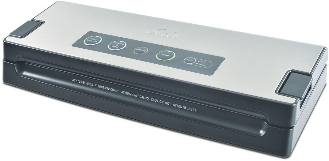 Solis Vac Premium вакуумный упаковщик
