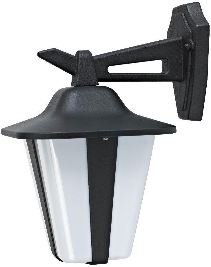 Светильник уличный Duwi Wien, цвет: черный, 326 мм. 29012 4 cactus cs c4127x black тонер картридж для hp lj 4000 4050