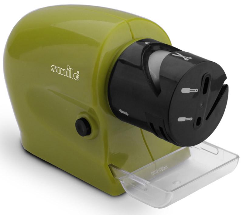 Smile KS 806 ножеточка электрическая