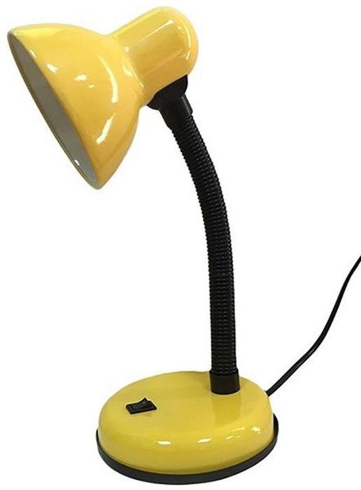 Настольный светильник REV, универсальный, цвет: желтый. 25051 725051 7_желтыйНастольный светильник REV, универсальный, цвет: желтый. 25051 7