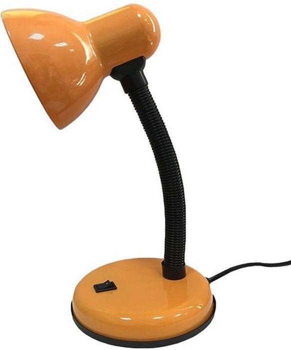 Настольный светильник REV, универсальный, цвет: оранжевый. 25051 725051 7_оранжевыйНастольный светильник REV, универсальный, цвет: оранжевый. 25051 7