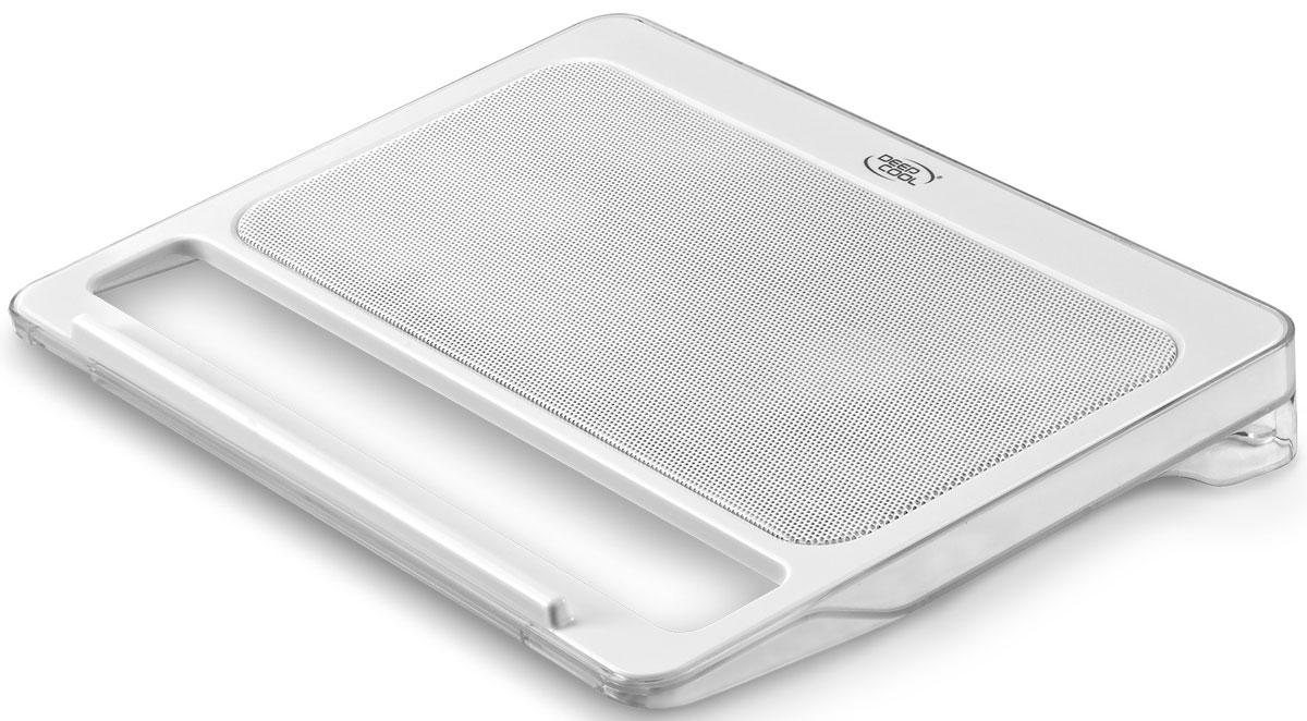Подставка для ноутбука Deepcool N2200, White