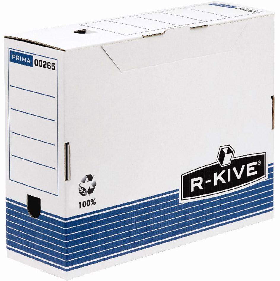 Fellowes R-Kive Prima FS-00265 переносной архивный короб