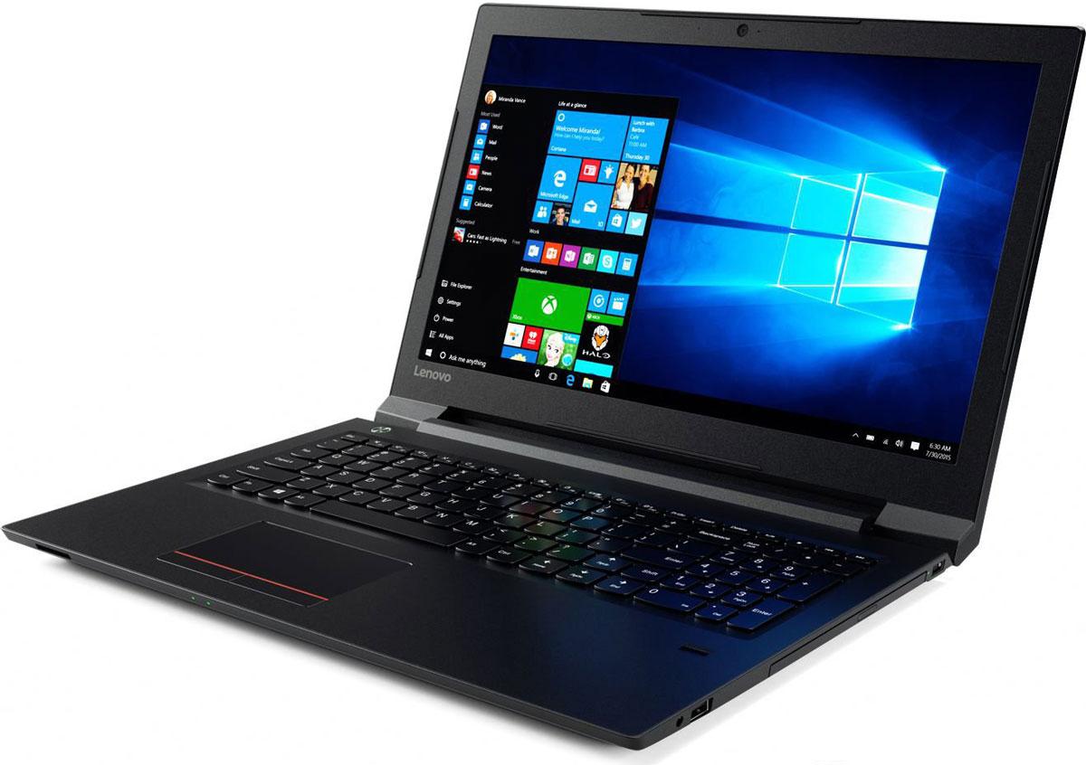 Lenovo IdeaPad V310-15ISK, Black (80SY01T5RK)80SY01T5RKНоутбук Lenovo IdeaPad V310-15ISK отличается современным дизайном и оснащен экраном высокого разрешения, которое обеспечивает отличное качество изображений как в помещении, так и на улице. Процессоры 6-го поколения Intel Core устанавливают новые стандарты производительности. Высокопроизводительный, многофункциональный процессор со встроенной системой безопасности открывает качественно новые возможности для работы, творчества и 3D-игр. Приготовьтесь окунуться в мир мультимедийных развлечений. Благодаря поддержке технологии Dolby и стереофоническим динамикам Ideapad 310 обеспечивает громкое звучание музыки и фильмов. Ноутбук Ideapad 310 оснащен встроенным модулем Wi-Fi 802.11 a/c, который обеспечивает молниеносную скорость для веб-серфинга, воспроизведения потокового видео и загрузки файлов. Скорость передачи данных стандарта Wi-Fi 802.11 a/c почти в три раза выше, чем 802.11 b/g/n. С жестким диском емкостью до 1 ТБ вам не придется...