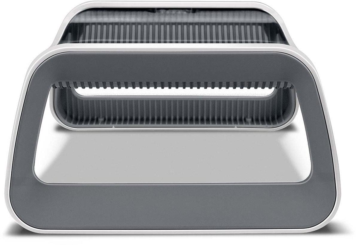Fellowes I-Spire Series, White Grey подставка под монитор до 11 кг