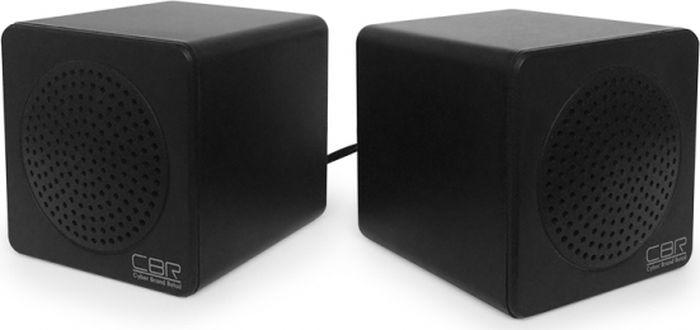 CBR CMS 292, Black акустическая системаCMS 292СBR CMS 292 – портативная звуковая стереосистема. Каждая колонка представляет собой кубик со стороной всего 6 см (чуть больше длины спичечного коробка). При таком размере CSM 292 - отличное дополнение к ноутбуку. Они не займут места у в сумке, их можно взять в деловую поездку или на дачу, чтобы расширить аудио-возможности до комфортного уровня. Корпус системы изготовлен из практичного черного ABS-пластика, легкого и безопасного. Высокое качество звука обеспечено высокими техническими показателями воспроизведения: пиковая мощность 2 Вт для каждой колонки, диапазон частот от 50 до 20 000 Гц. Регулятор громкости удобно размещен на задней панели колонки. Для начала работы достаточно подключить CBR CMS 292 к USB-порту и аудио выходу (не требуется драйверов) компьютера или ноутбука. Выходная мощность RMS - 3Вт (2 х 1,5) Диаметр динамиков - 5,7 см Частотный диапазон - 50-20 000 Гц Соотношение С/Ш - >65 дБ Материал корпуса - ABS-пластик Источник...